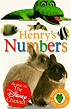 Henry's Numbers (Henry Board Books) by DK…