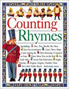 Counting Rhymes by DK Publishing