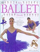 My Ballet Book by Kate Castle