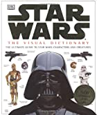 The Visual Dictionary of Star Wars, Episodes…