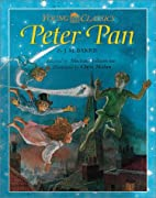 DK Young Classics: Peter Pan by Michael…