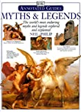 Philip, Neil: Myths & Legends