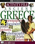 Ancient Greece (Eyewitness Activity Files)…