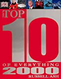 Ash, Russell: Top 10 of Everything 2000