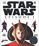 Reynolds, David West: Star Wars Episode I: The Visual Dictionary