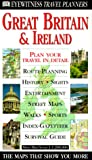 [???]: Dk Eyewitness Travel Planner - Great Britain & Ireland