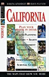 [???]: Dk Eyewitness Travel Planner Guides: California