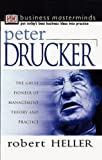 Heller, Robert: Peter Drucker