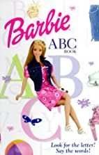 Barbie ABC Book by Gina Grey