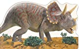 Dorling Kindersley Publishing Staff: Triceratops