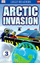 LEGO Mission to the Arctic (DK Readers:…