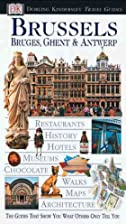 Eyewitness Travel Guide: Brussels, Bruges,…