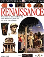 Eyewitness Art: Renaissance by Alison Cole