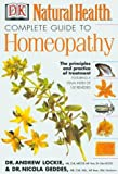 Lockie, Andrew: Complete Guide to Homeopathy