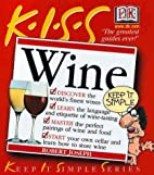 KISS Guide to Wine by Margaret Rand