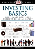 Robinson, Marc: Investing Basics