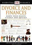 Robinson, Marc: Essential Finance Series: Divorce and Finances
