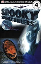 DK Readers: Spooky Spinechillers by Andrew&hellip;