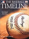 Solomon, Burt: MLB Baseball Timeline : Greatest Days in the History of the Sport