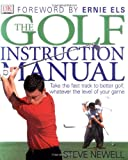 Newell, Steve: The Golf Instruction Manual