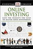 Robinson, Marc: Online Investing (Essential Finance)