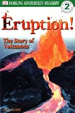 Ganeri, Anita: Eruption!: The Story of Volcanoes