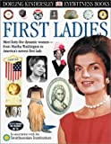 Pastan, Amy: First Ladies