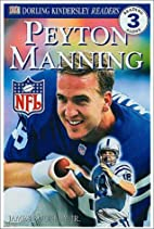 NFL Peyton Manning (DK Readers: Level 3) by…