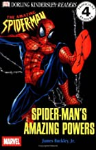 DK Readers: Spiderman's Amazing Powers by&hellip;