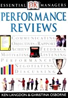 Essential Managers: Performance Reviews by…