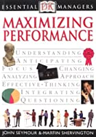 Essential Managers: Maximizing Performance…