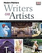 Writers on Artists by A. S. Byatt