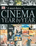 Bergan, Ronald: Cinema Year by Year 1894-2001