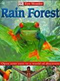 Sharman, Helen: Rain Forest
