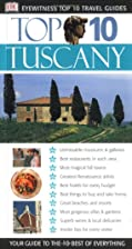 DK Eyewitness Travel : Top 10 : Tuscany by…