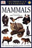 Clutton-Brock, Juliet: Mammals