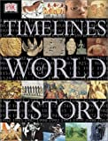 Dorling Kindersley Publishing Staff: Timelines of World History