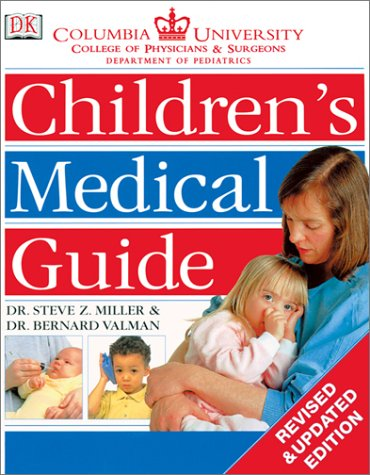 columbia-university-childrens-medical-guide-natural-healthr-complete-guide-series