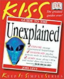 Levy, Joel: Guide to the Unexplained