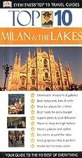 DK Eyewitness Travel : Top 10 : Milan & The…