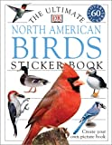 Dorling Kindersley Publishing Staff: North American Birds