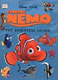 Dakin, Glenn: Finding Nemo: The Essential Guide