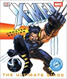 Sanderson, Peter: Ultimate X-Men Comics