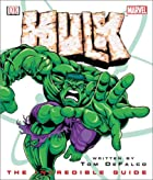 Hulk: The Incredible Guide (Marvel Comics)…