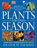 Plants for Every Season by American…