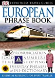 [???]: Dk Eyewitness Travel Guides European Phrase Books