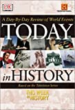 Dorling Kindersley Publishing Staff: Today in History