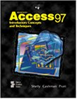Microsoft Access 97 Introductory Concepts…