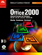 Microsoft Office 2000 Advanced Concepts and…