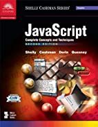 JavaScript: Complete Concepts and…